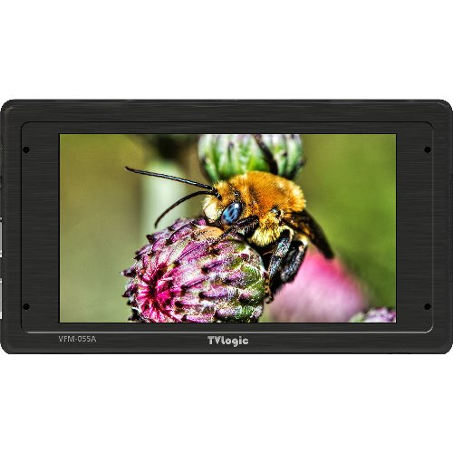 "TV Logic VFM-055A 5.5 ""FHD OLED"