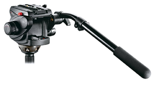 Manfrotto 503HDV PRO FLUID VIDEO HEAD