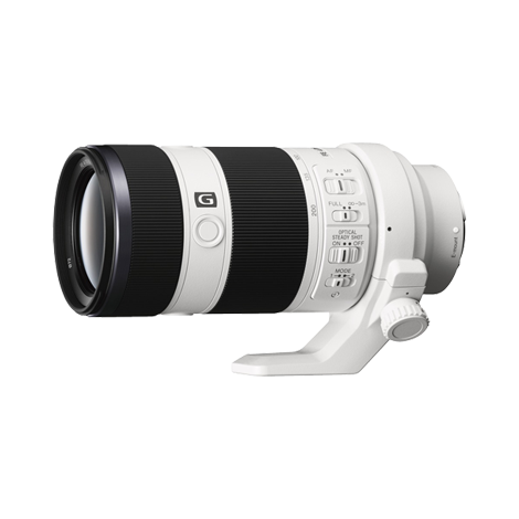 SONY 70-200mm F4 G OSS