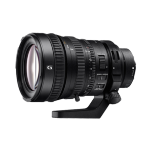 SONY SELP 28-135mm F4 G OSS
