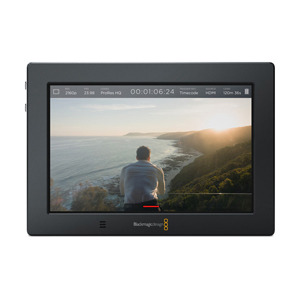 Blackmagic Dessign Video Assist 4K Monitor 7""