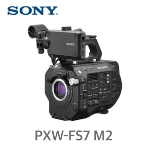 SONY PXW-FS7 Mark2