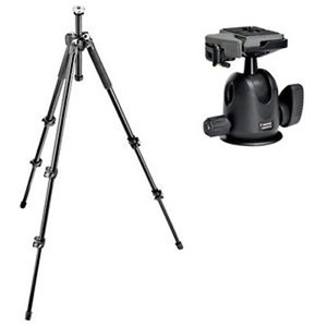 MT293A3 293 Aluminium Tripod 3 Sections