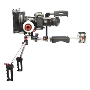 ZACUTO Double Barrel HDSLR 최적그립