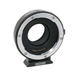 [MBSPEFM43BM1] Canon EF Lens to Micro Four Thirds Speed Booster