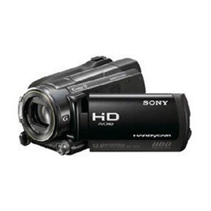 SONY_HDR XR500