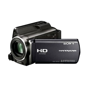 SONY_HDR XR150